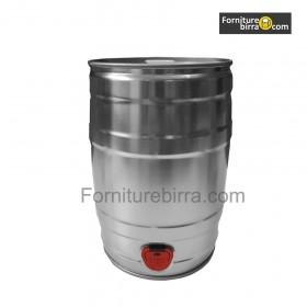 Fustino 5 litri Easykeg