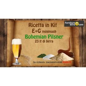 Ricetta in kit E+G...