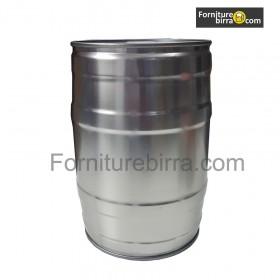 Fustino 5 litri Easy keg per spillatore