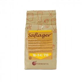 Fermentis Saflager W 34/70 gr 500