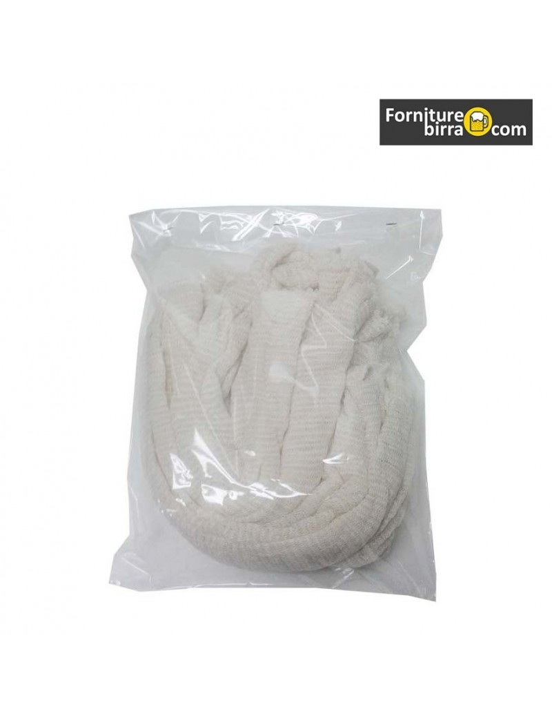 Filtri per Luppolo Hop Bag conf. 50pz