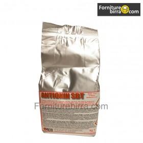 Antioxin SBT 1kg antiossidante per ammostamento