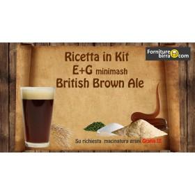 Ricetta in kit E+G Brithish...