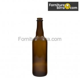 Bottiglia Birra Trento75 cl...