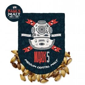Paul's malt CRYSTAL ebc150...