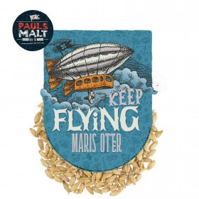 Paul's malt Maris Otter  25kg