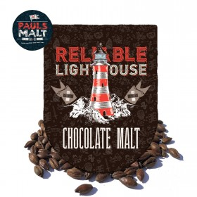 Paul's malt Chocolate  5kg