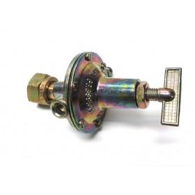Riduttore  di alta pressione per gas GPL
