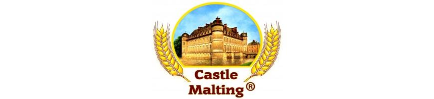 Castle malting 25kg
