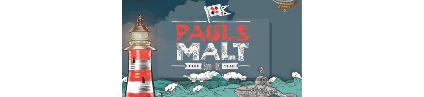 Paul's malt 1 kg