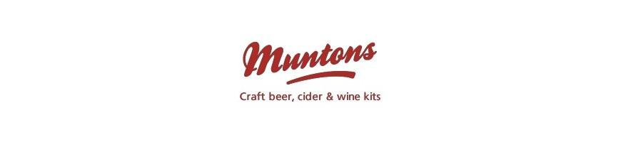 Muntons malto